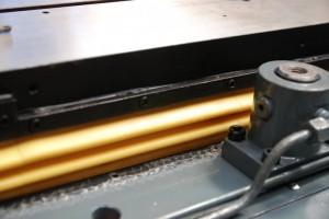 Moldes de precisión para la industria cerámica.