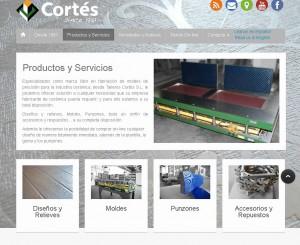 productos y servicios para la industria ceramica